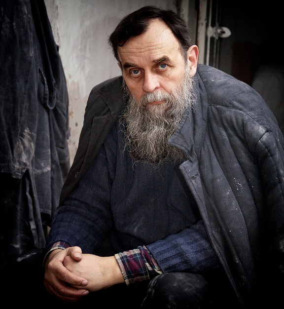 Иван Жук