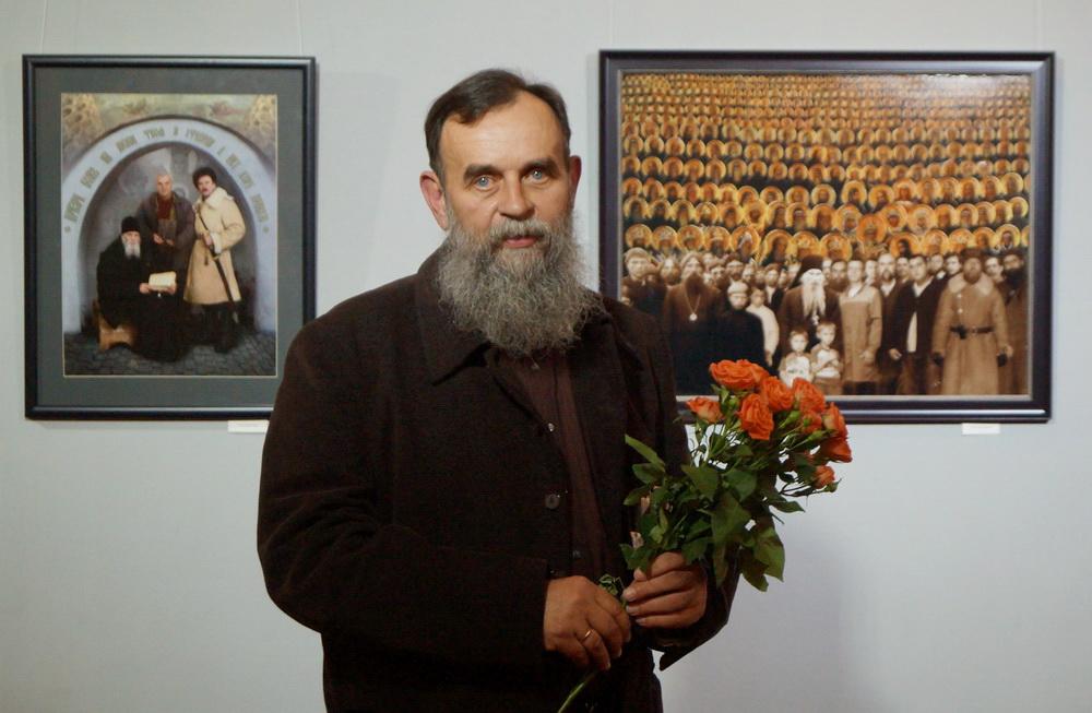 Член союза писателей иван иванович хомяков