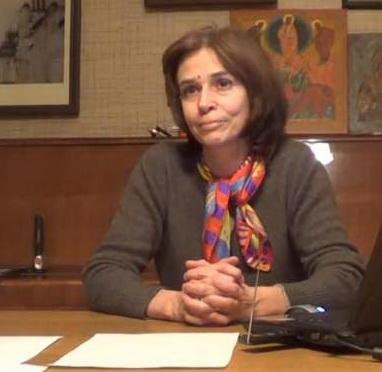 Ольга четверикова википедия