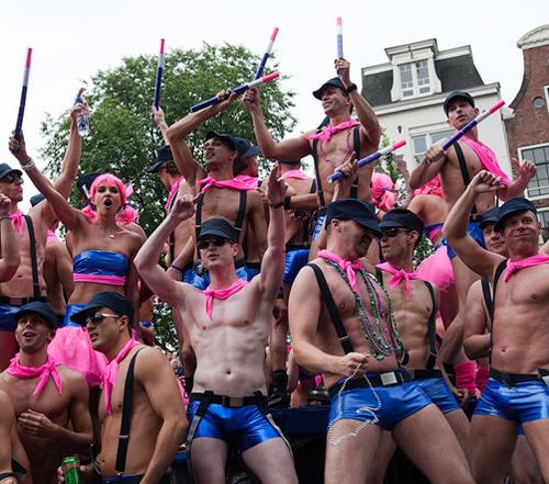 Гомосексуализм исключен из списка психических заболеваний